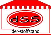 der-stoffstand.de-Logo